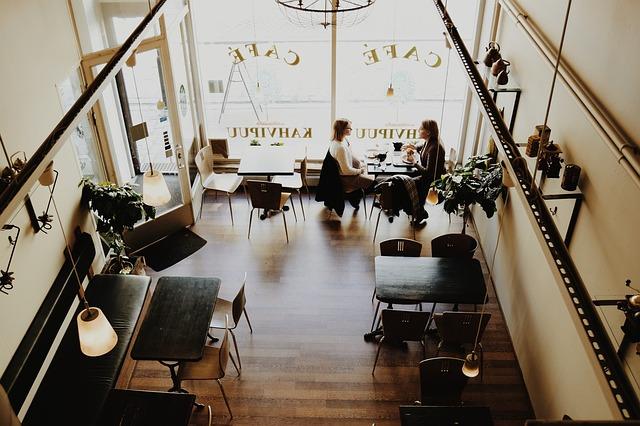 Cechy dobrego przedsiębiorcy