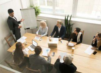 Szkolenie dla każdego menadżera