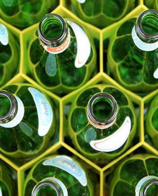 Etykiety na butelki dla firm